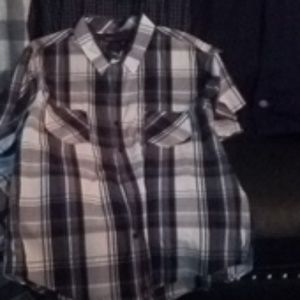 Other - New (8 men's button up shirts